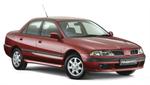 Mitsubishi carisma sedan original