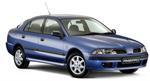 Mitsubishi carisma hetchbek original