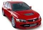 Mitsubishi lancer evolution ix original