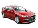Mitsubishi lancer evolution x original