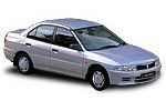Mitsubishi lancer sedan viii original