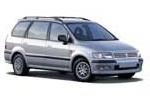 Mitsubishi space wagon iii original