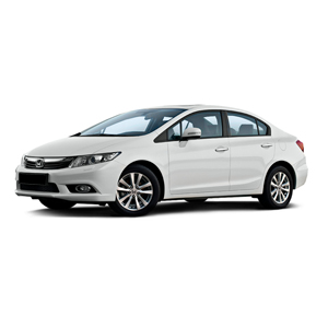 Запчасти Honda Civic седан IX