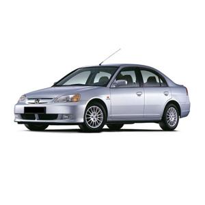 Запчасти Honda Civic седан VII