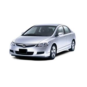 Запчасти Honda Civic седан VIII