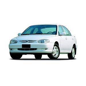 Kia Sephia седан II