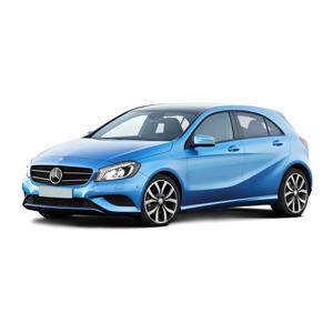 Mercedes A III