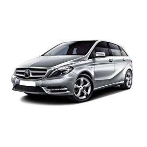 Mercedes B II