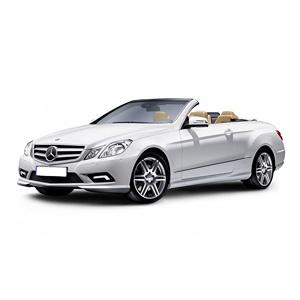 Mercedes E кабрио II