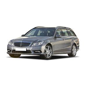 Mercedes E универсал IV