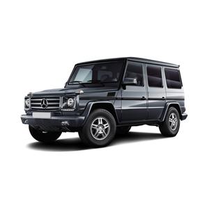 Mercedes G III