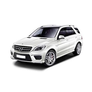 Mercedes ML III