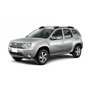 запчасти Renault Duster