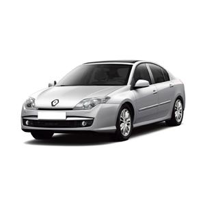 Renault Laguna хэтчбек III