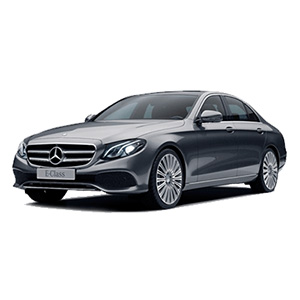Mercedes E седан V