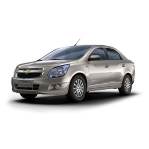 Chevrolet Cobalt седан II