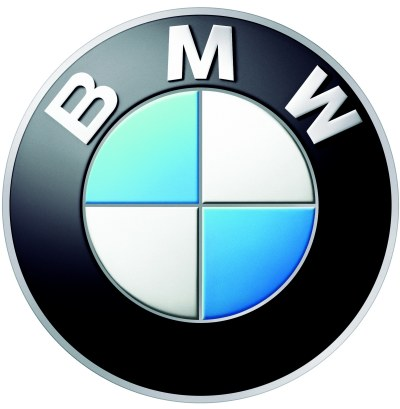 Bmw badge original