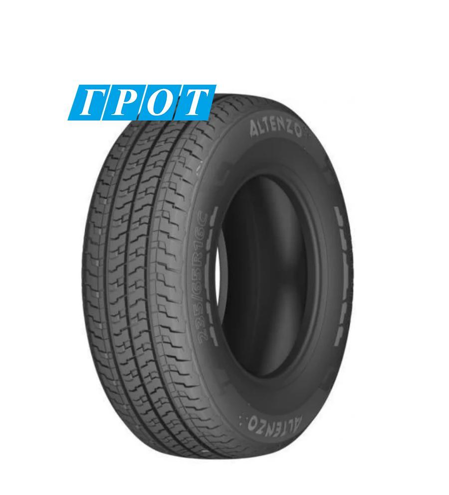 CURSITOR 185/75R16 104S (до 180 км/ч)