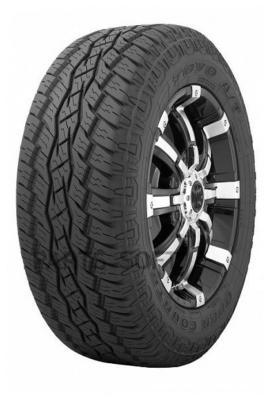 OPEN COUNTRY A/T PLUS 255/70R15 112