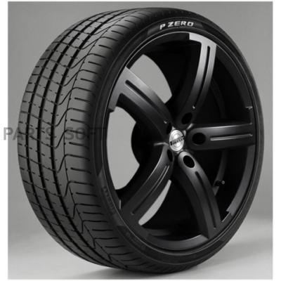 P-ZERO LUXURY SALOON 275/30R21 98