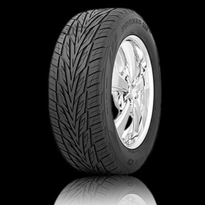 PROXES ST III 255/60R17 110