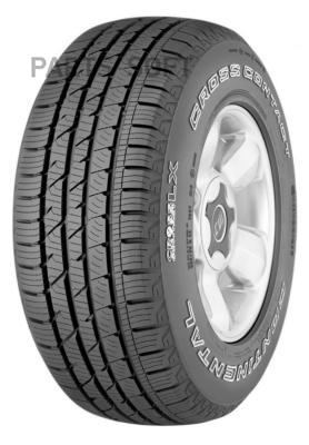 CONTICROSSCONTACT LX SPORT 275/45R21 110