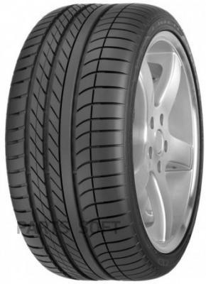 EAGLE F1 ASYMMETRIC SUV 255/60R18 112