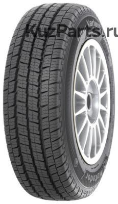 MPS 125 VARIANT ALL WEATHER 205/70R15 106