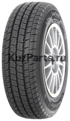 MPS 125 VARIANT ALL WEATHER 185/0R14 102