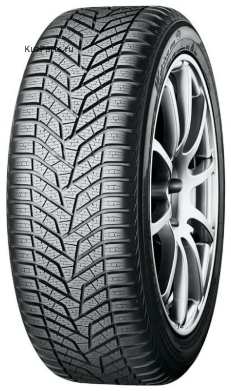 W.DRIVE V905 295/30R22 103