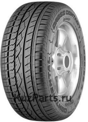 CROSSCONTACT UHP 295/40R21 111