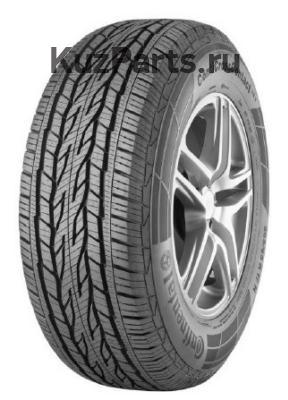 CONTICROSSCONTACT LX2 225/55R18 98