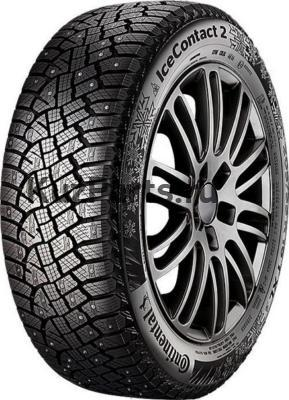 ICECONTACT 2 SUV 235/55R20 105