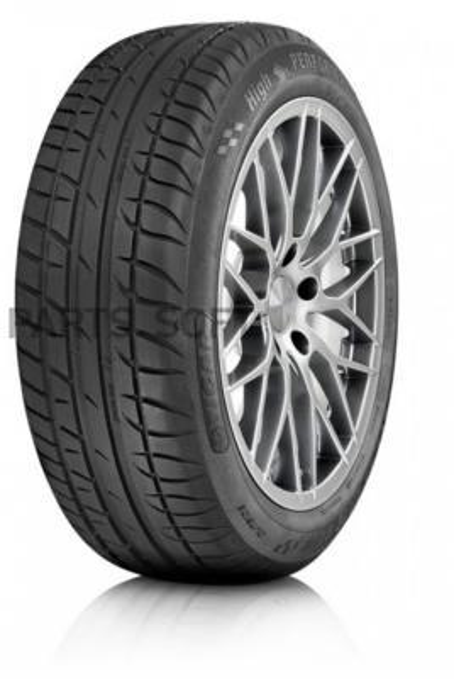 HIGH PERFORMANCE 215/45R16 90V (до 240 км/ч)