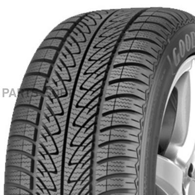 ULTRAGRIP 8 PERFORMANCE 255/60R18 108