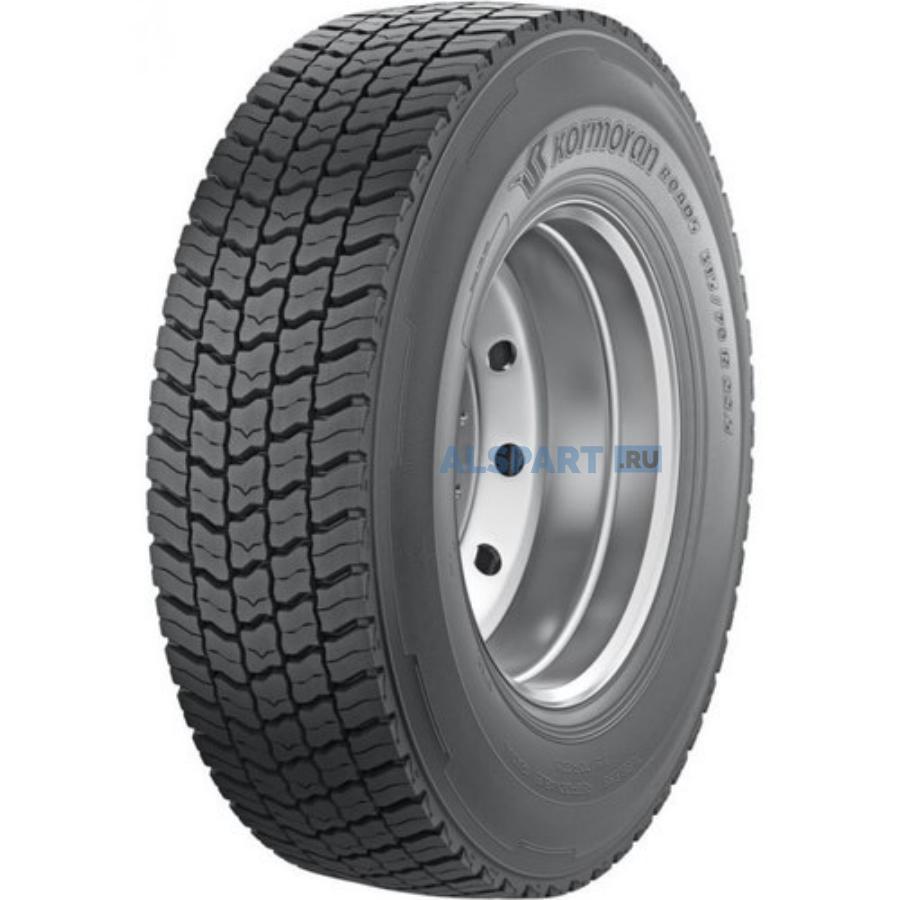 ROADS 2D 295/80R22 152