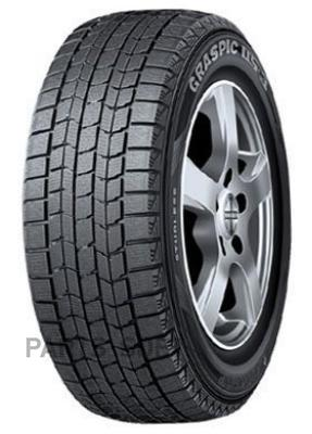GRASPIC DS3 265/35R19 94