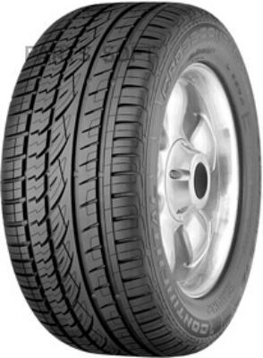 CONTICROSSCONTACT UHP 255/50R20 109