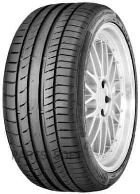 CONTISPORTCONTACT 5 235/45R18 94