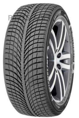 LATITUDE ALPIN 2 295/40R20 110