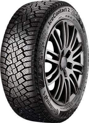 ICECONTACT 2 245/45R19 102