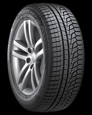 WINTER I*CEPT EVO 2 W320 255/35R18 94