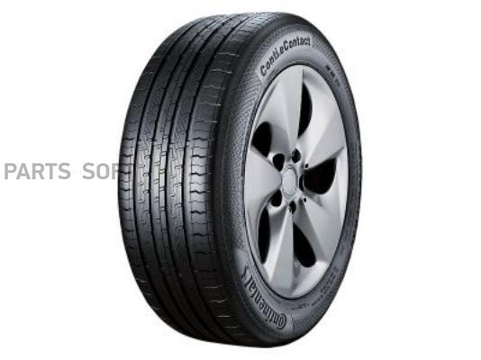 CONTI.ECONTACT ELECTRIC CARS 205/55R16 91