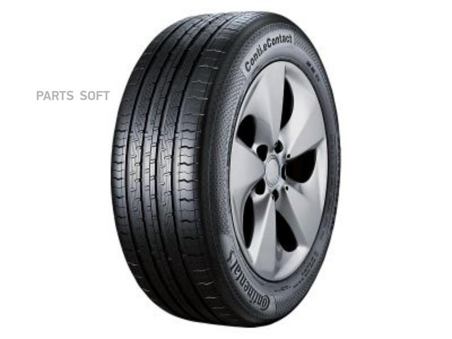 CONTI.ECONTACT ELECTRIC CARS 205/55R16 91Q (до 160 км/ч)
