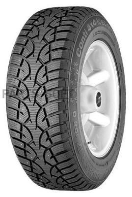 CONTIICECONTACT 4X4 215/60R17 96