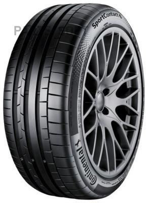 SPORTCONTACT 6 235/35R19 91