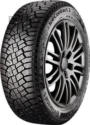 ICECONTACT 2 SUV 255/55R20 110