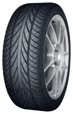 ULTRA HIGH PERFORMANCE 215/55R17 98W (до 270 км/ч)